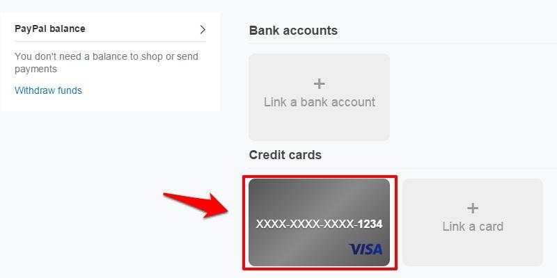 Hướng dẫn đăng ký paypal và verify tài khoản