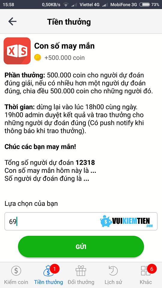 tải bigcoin apk và ios kiếm tiền