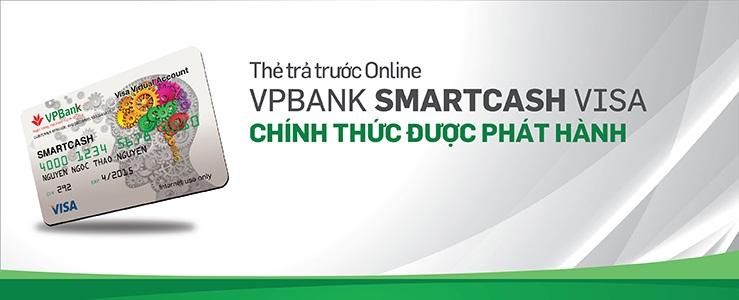 thẻ visa ảo vpbank