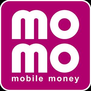 ví điện tử MoMo icon