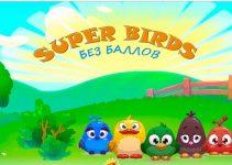 hướng dẫn chi tiết chơi super birds
