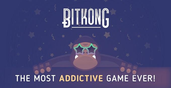 Hướng dẫn chơi game kiếm Bitcoin - BitKong