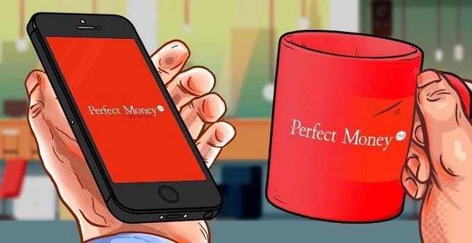 Hướng dẫn đăng ký Perfect Money và xác thực tài khoản